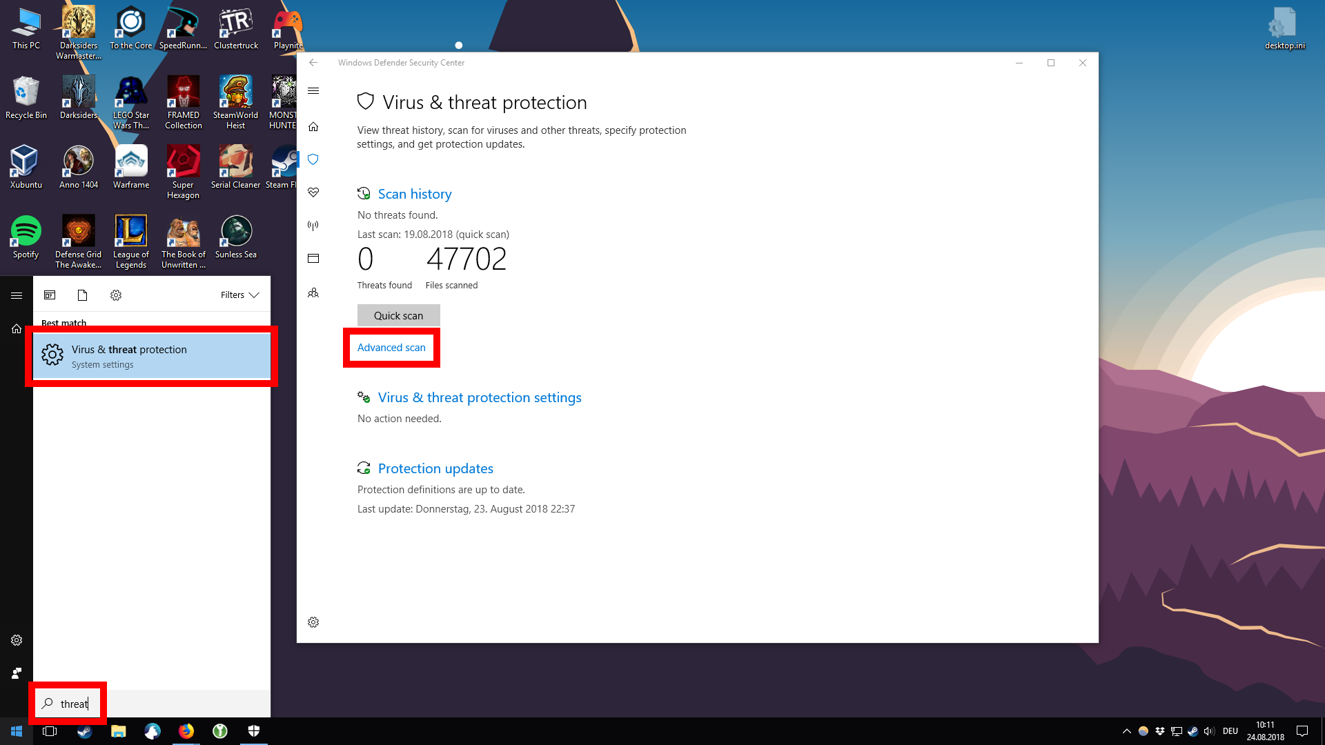 How I miraculously fixed my Windows 10 startup DNS problems › /dev